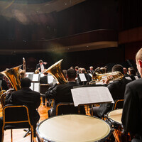 Concert Band & Symphonic Band Concert