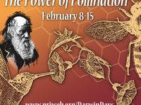 Darwin Days Keynote Presentation: Perfumes and Pollinators--Dr. Robert Raguso
