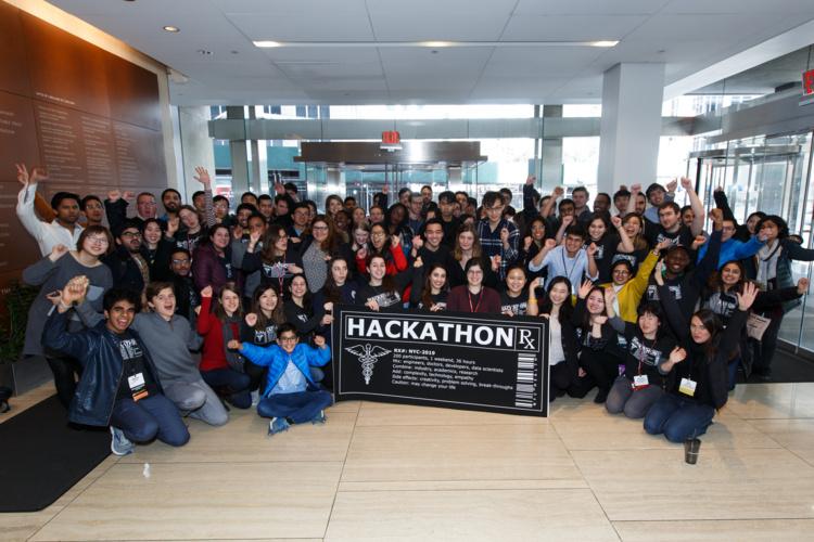 Ai Health Hackathon Weill Cornell Medicine Events
