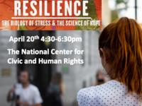 Virtual Resilience Screening &Panel: Prevent Child Abuse Georgia