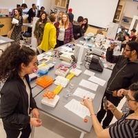 Science + Art + Design: Sustainable Plastics - Biopolymers