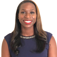 Dr. Aisha Johnson-Jones