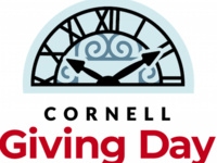 Cornell Giving Day - On Line Event Only