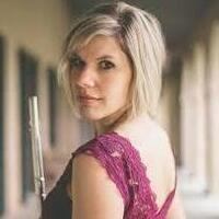Guest Flutist: Dr. Brielle Frost