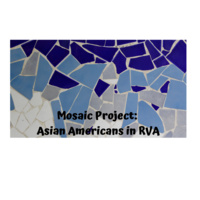 Richmond Story House launches Mosaic Project, a storytelling and community space for Asian Americans in Richmond
