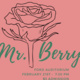 Mr. Berry