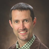 George Ironstrack, Assistant Director, Myaamia Center