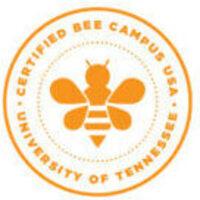 Logo for Bee Campus UTK