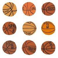 Club Basketball Home Games