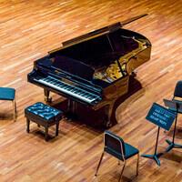 Piano Duo Recital: Dr. Luis Sanches & Libby Vanatta