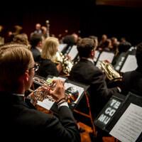 Trombone Choir Ensemble Concert
