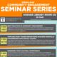 Community Engagement Seminar Series: Best Practices in Community Engagement