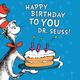 Dr. Seuss' Birthday Celebration!