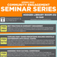 Community Engagement Seminar Series: A Multidisciplinary Systems Approach to Community Engagement