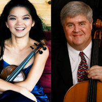 An Evening of Piano Trios with Janet Sung, Stephen Balderston, and Victor Asuncion