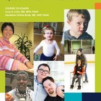 UCSF Developmental Disabilities Update