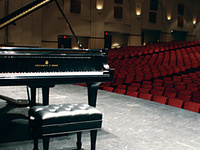 Jiahe Liu - DMA Piano Recital