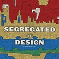 "Black History Month Research & Film Series: ""Segregated by Design"" and the Dallas Undesign the Redline Exhibit"