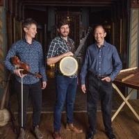 The Ken & Brad Kolodner Trio w/Rachel Eddy