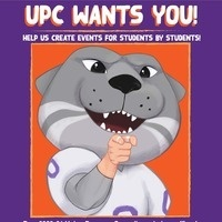 UPC Wants You graphic