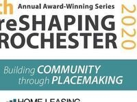 reSHAPING Rochester: Building Community through Placemaking