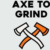 Axe to Grind graphic