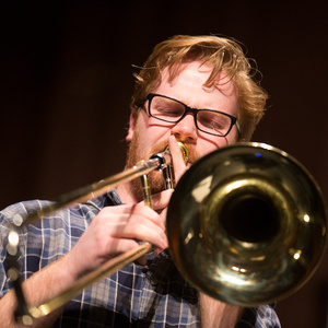Student Recital:  Curtis Biggs, trombone