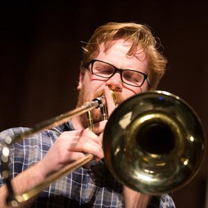 Student Recital: Ben Zindler, trombone