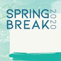 RAC Spring Break Hours
