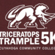 CANCELLED: Triceratops Trample 5K