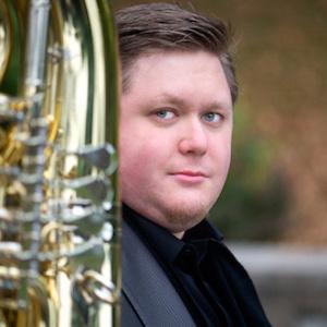 Master class: Derek Fenstermacher, tuba