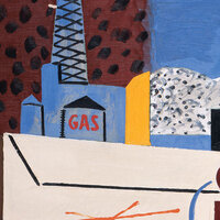CANCELLED: Sunday Spotlight Tour: Highlights from the Permanent Collection