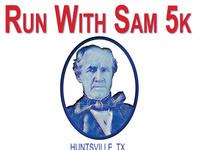 2nd Annual Run With Sam 5k - Saturday, Feb. 29, 2020