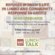 INTL LUNCH TALK: Refugee Women's Life in Limbo and Community Response in Greece