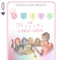 Queen of Hearts: A Drag Show
