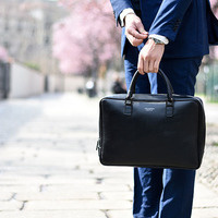 Backpacks to Briefcases: Job Searching