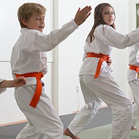 Spring Session 2 Youth Aikido