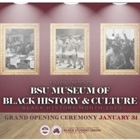 Black History Month Opening Ceremony