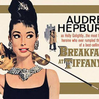 Cinema Classics: Breakfast at Tiffany's