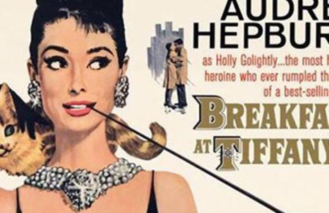 Cinema Classics: Breakfast at Tiffany's