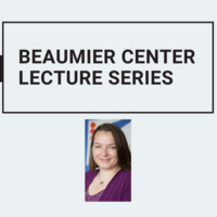"""CANCELED - Beaumier Lecture Series: """"Where the men are men and the women are too: stereotypes of the Yooper"""""""