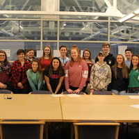 Delaware 4-H State Teen Conference