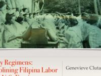 [CANCELLED] Beauty Regimens: Disciplining Filipina Labor Under U.S. Empire