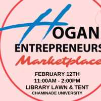 Hogan Entrepreneurs Marketplace - Love is in the Air