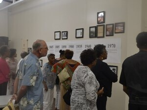 Exploring the African-American Experience in Gwinnett- Bus Tour