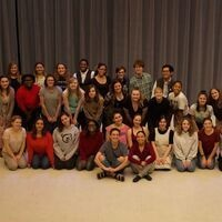 Pizzazz Musical Theatre Auditions