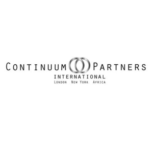 Continuum Partners: Info Session