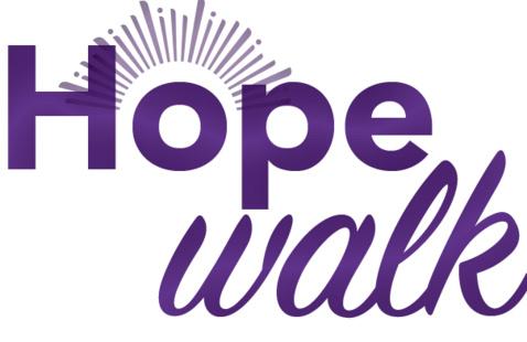 2020 Hope Walk