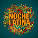Noche Latina Promotional Table