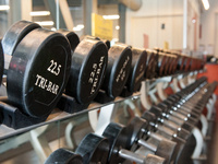 Fitness Foundations with Cornell Fitness Centers